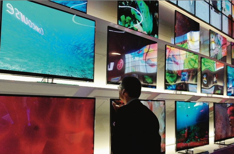 Costa Rica has set a target date of December 15, 2017 for the switchover from analog to digital television broadcasting