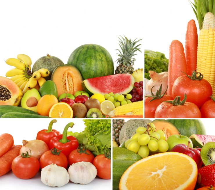 full-fruits-and-vegetables-collage