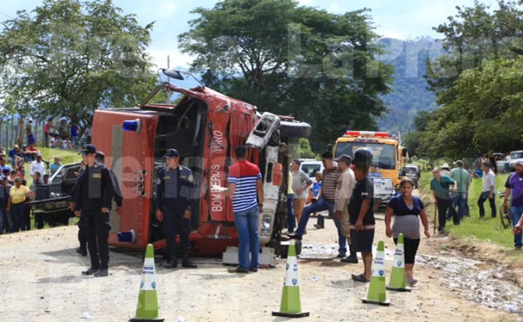 Photos from La Prensa Honduras