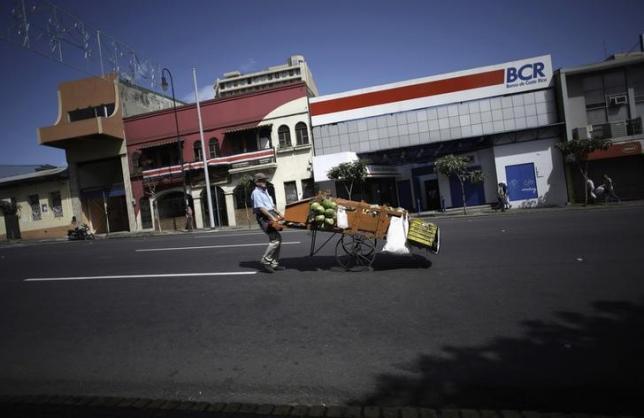 San Jose street vendor. File photo.