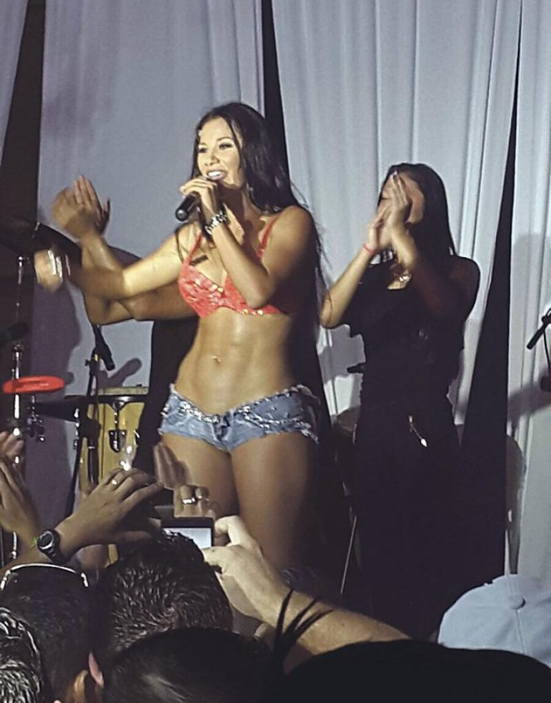 Sex Karina Ramos naked (93 photo), Pussy, Leaked, Twitter, bra 2019
