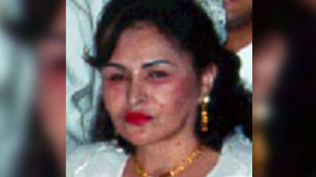 "Colombian Mystery Woman Tops DEA Most Wanted Following ""El"