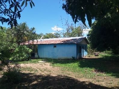 This house (726-25-01) in Guanacaste, valued at