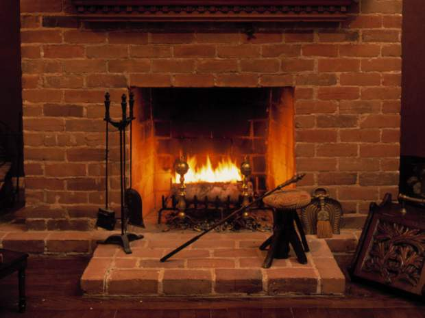Montreal residents must register fireplaces and wood for New construction wood burning fireplace