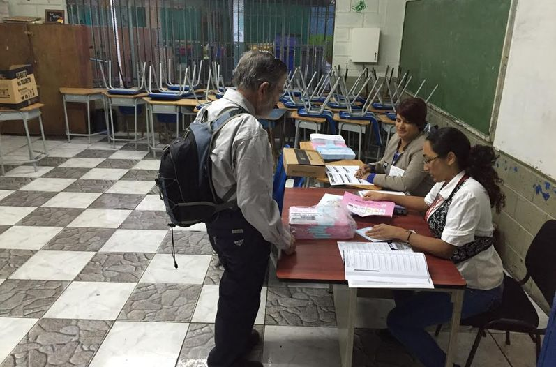Costa Ricans head to the polls today to elect their municipal leaders