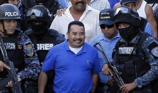 Jairon Chinchilla Carrillo