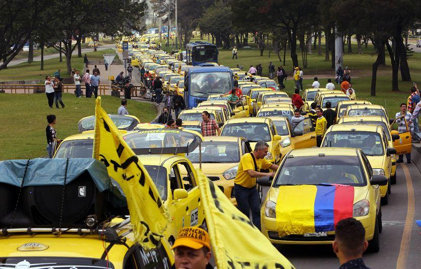 bogota-protest-against-uber55112