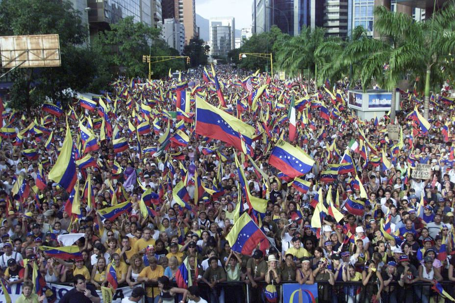 """In the opinion of the constitutionalist attorney, """"suspension of guarantees"""" does not exist in the Venezuelan Constitution"""