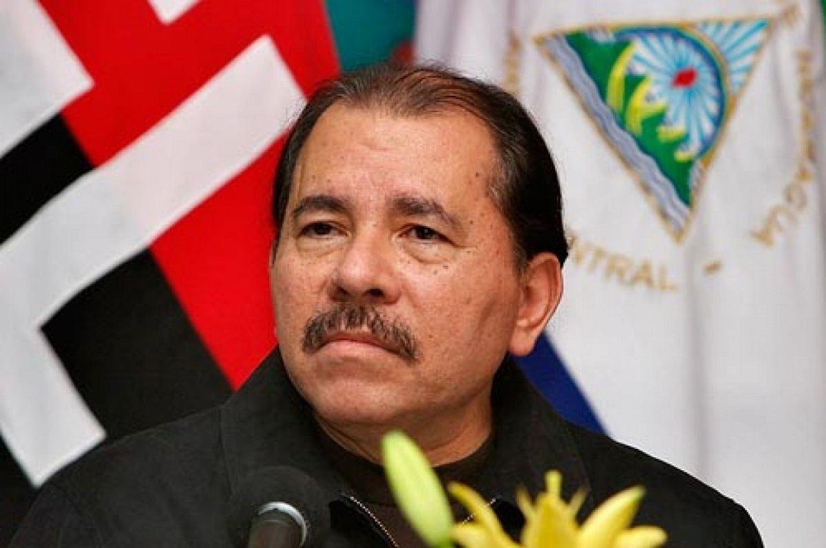 Daniel Ortega, President of NIcaragua