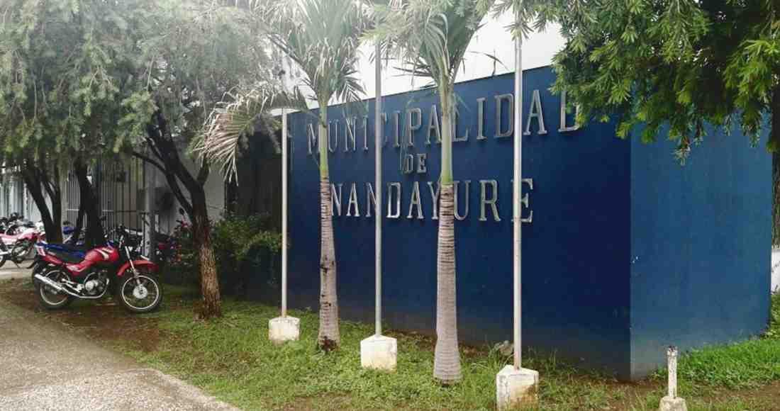 Municipalidad de Nandayure