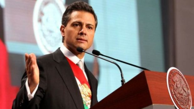 Mexico President Claims Homicide Drop Despite Uptick in Killings
