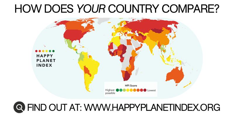 How does your country compare, click here to find out.