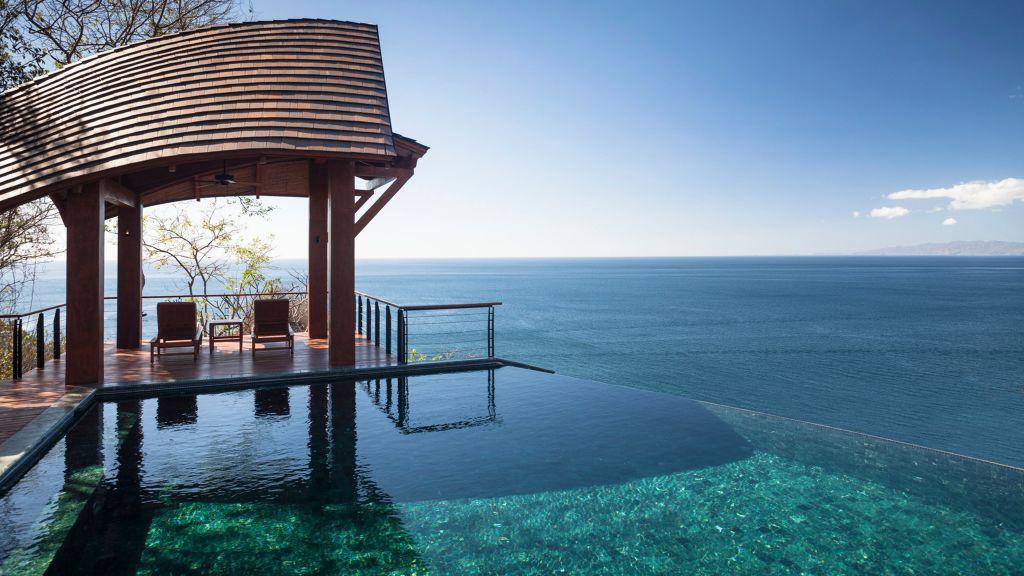 Four Seasons Resort Costa Rica At Peninsula Papao