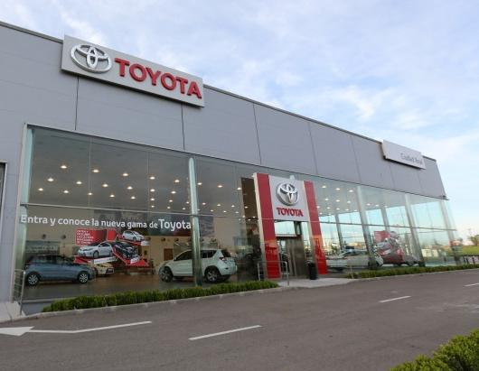 Toyota and Hyundai cars dominate Costa Rica market, the two represent about 40% of all vehicles in the country