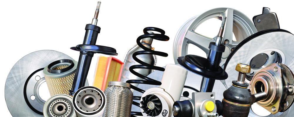 In 2015 Central American countries imported $447 million worth of auto parts, and 60% of them came from the USA, Japan and China.