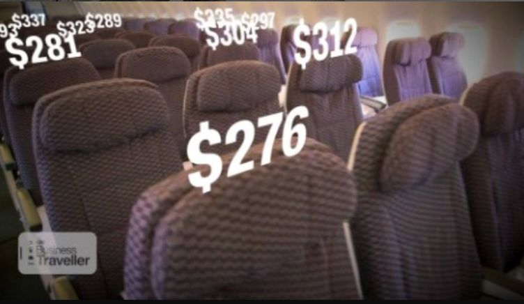 seating-airfare-pricing