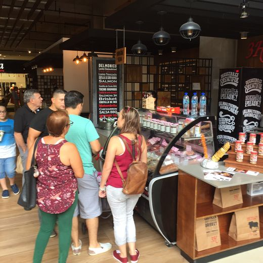 Tres Hermanas Opens Boutique Butcher Store Q Costa Rica
