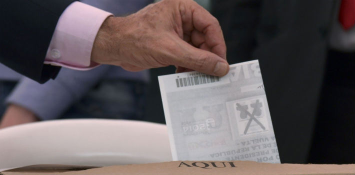 The referendum in Colombia came as a surprise to authorities and international observers.