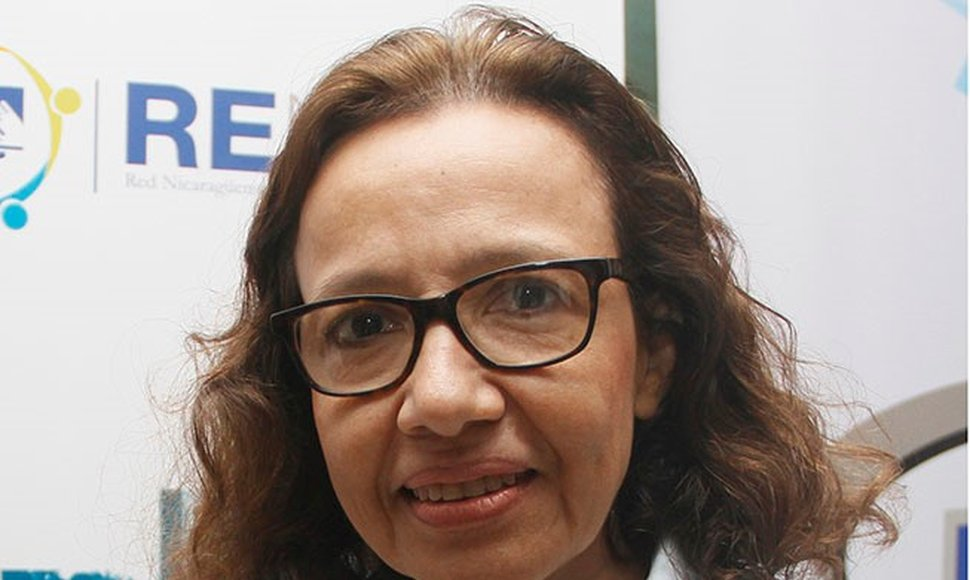 Berta Mayela Quintanilla,