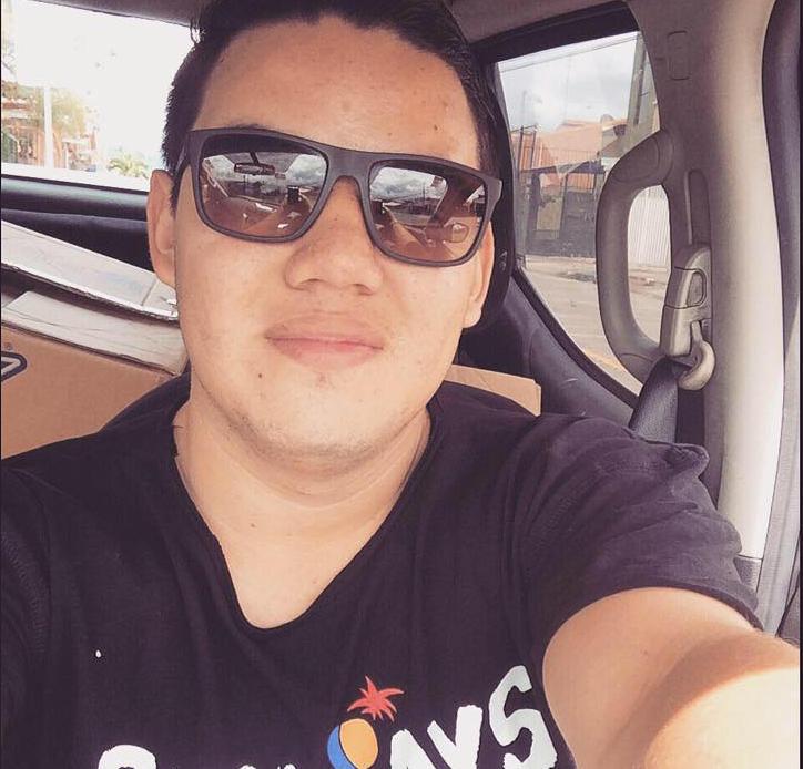 Cristopher Ramirez
