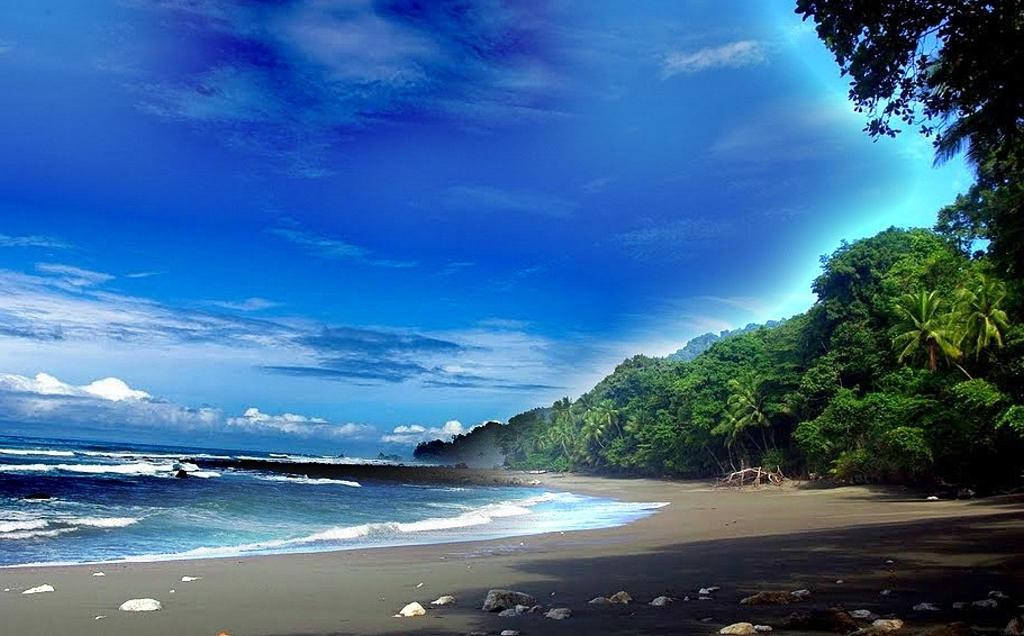 Puerto Jimenez Osa Peninsula