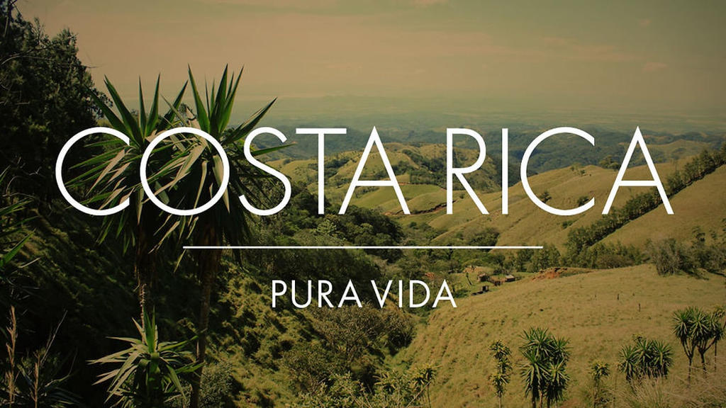 Costa Rica Needs To Define Where It Belongs In The World Of Global Life