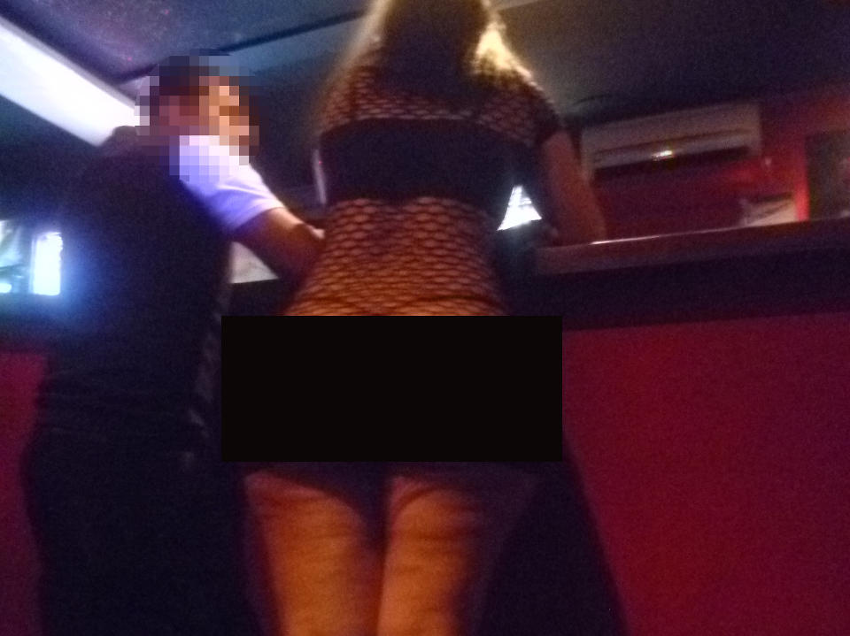 Costa Rica Sex Workers
