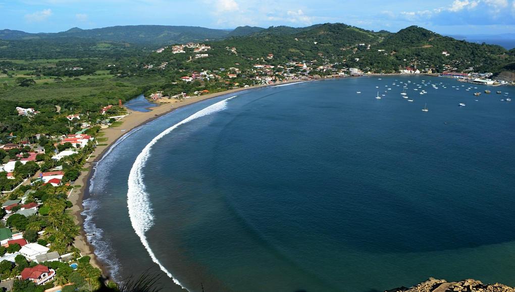 Αποτέλεσμα εικόνας για Nicaragua building new Coastal highway this month