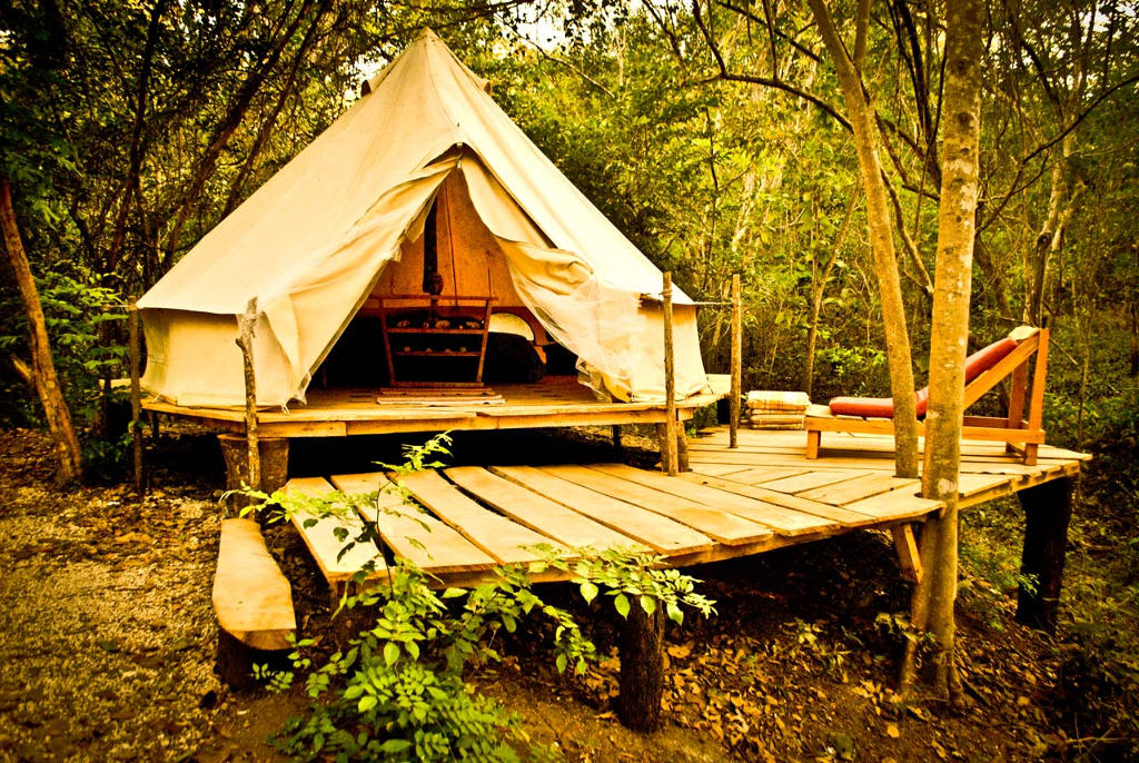 What Is Glamping Q Costa Rica