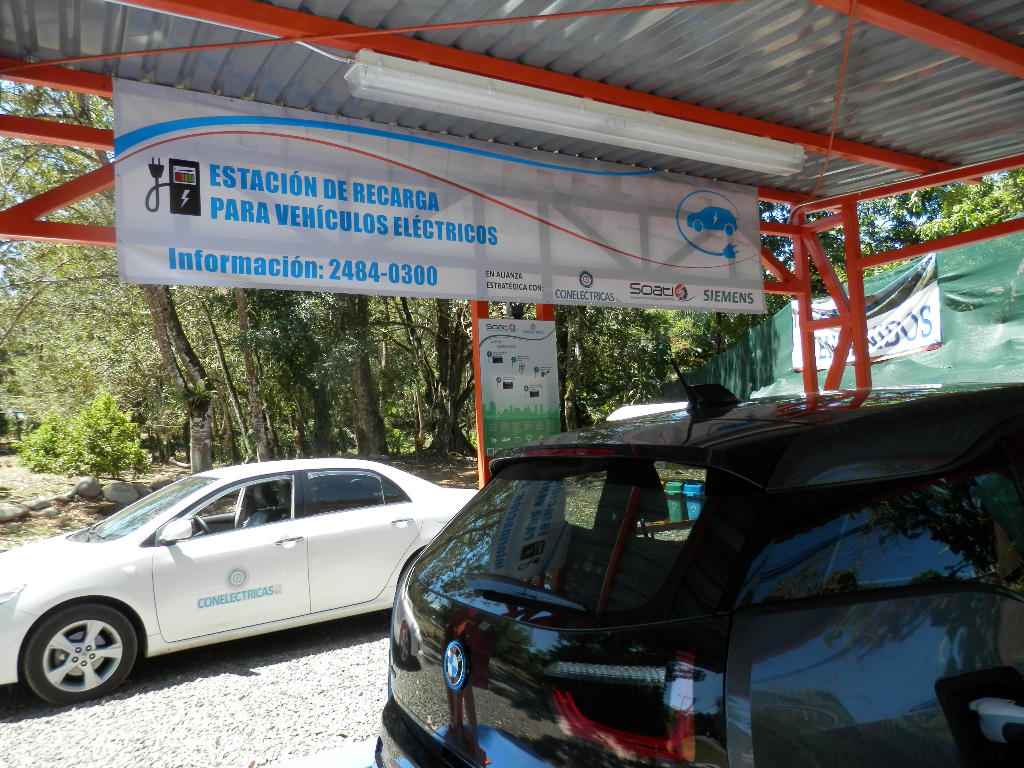 Electric Cars Are Coming To Costa Rica Q Costa Rica