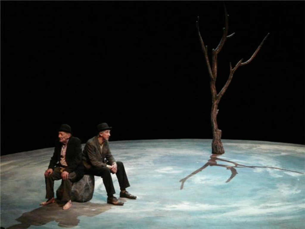 an analysis of the use of imagery in waiting for godot Unlike most editing & proofreading services, we edit for everything: grammar, spelling, punctuation, idea flow, sentence structure, & more get started now.