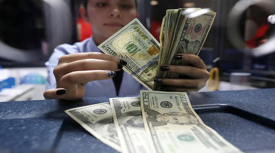 The Dollar Exchange Has Been On Rise In Past Week Alone It Increase By More Than 6 Colones For Each Us