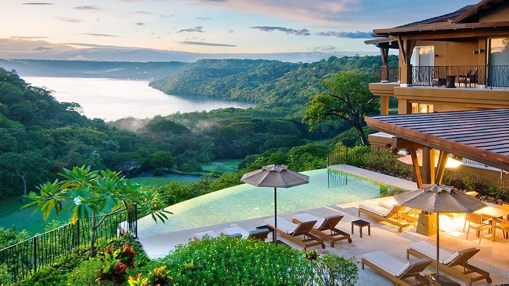 Four Seasons Resort Costa Rica At Peninsula Papagayo Plans