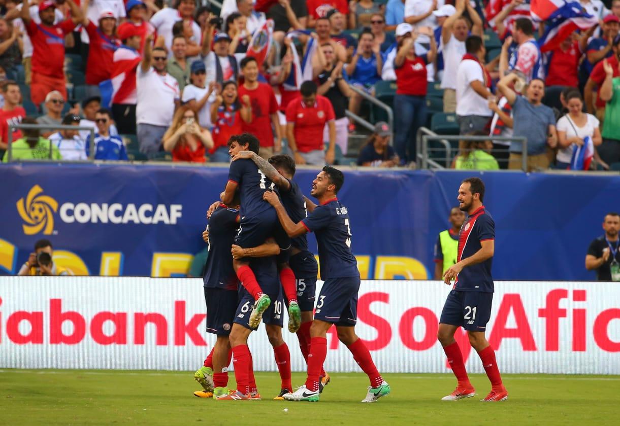 U.S. Looks To Flip Script on Costa Rica in Gold Cup Semifinals ...
