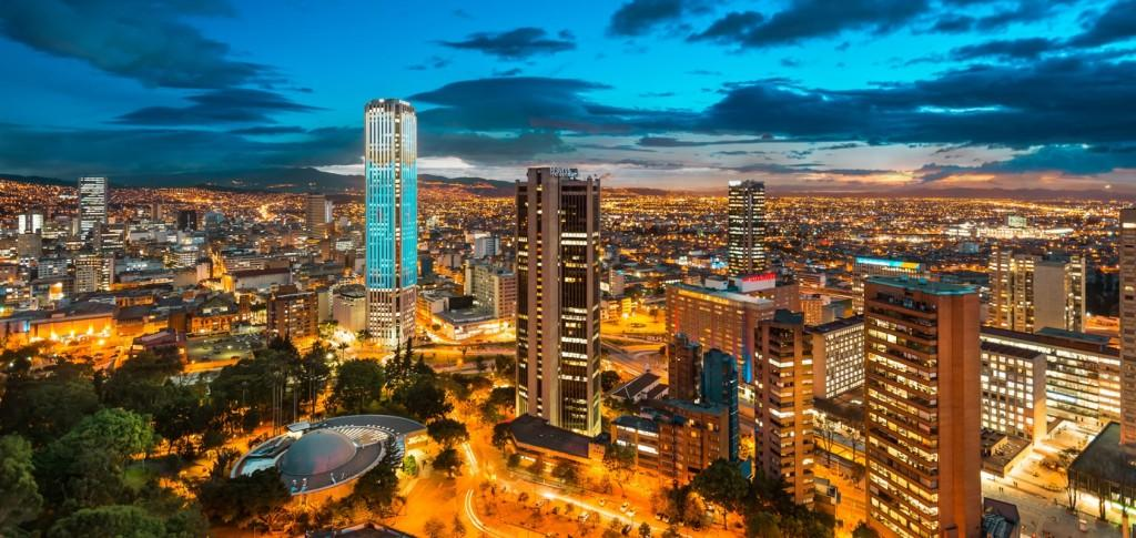 Colombia is becoming Latin America's brightest star – Q
