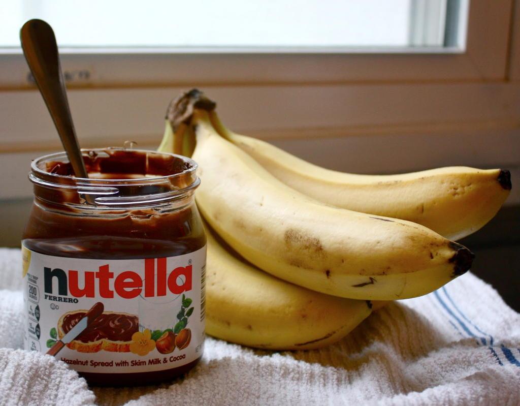 Mushy Banana Recipes