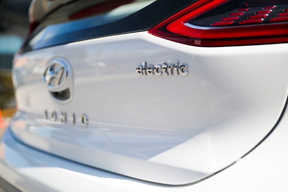 Electric Cars Tax Benefits Extended