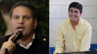 Preliminary results reveal Alvarado's lead in Costa Rican presidential vote