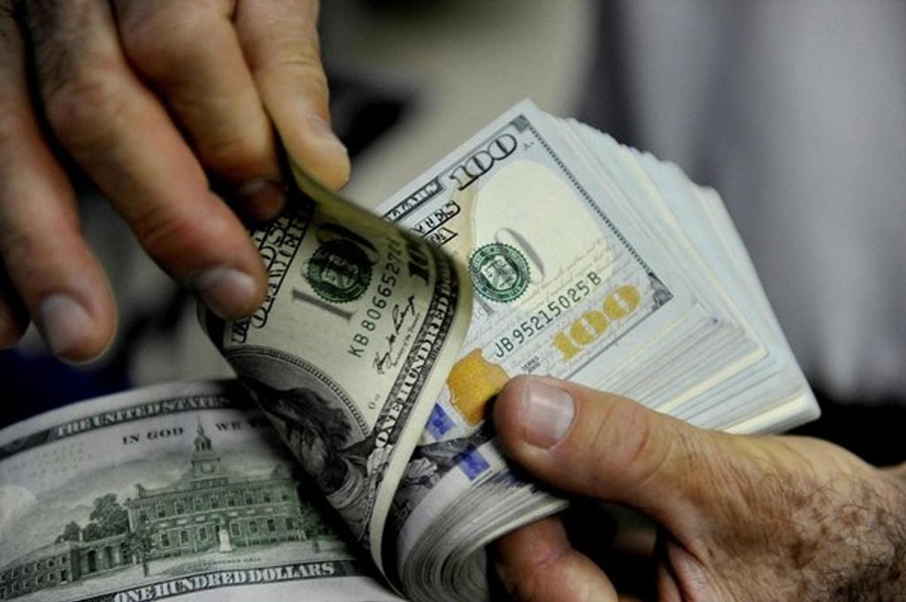 It S Been A Roller Coaster For The Dollar Exchange Last Of Months Reaching High 631 30 On November 7 Then Dropping Back Down To 600 And