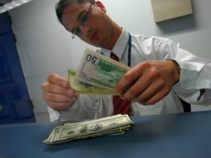 Why did the dollar exchange rate rise in recent days? – Q