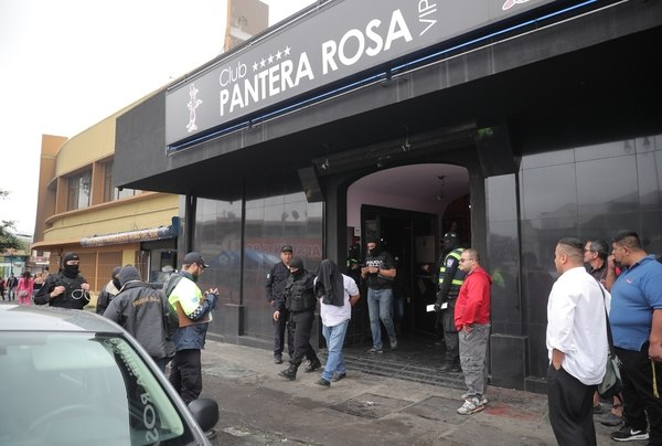 Guatemala city strip clubs