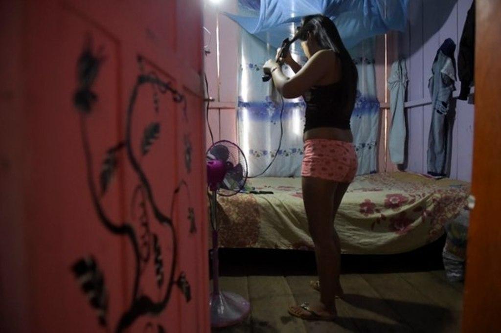 Anal Girl in San Jose del Guaviare