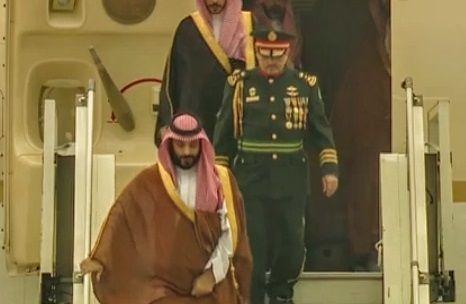Macron to meet Saudi crown prince in Argentina