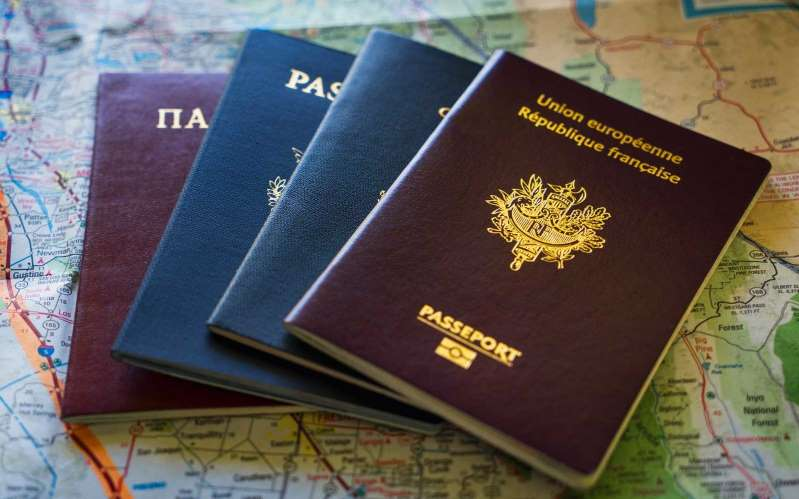 This Passport Is Now the World's Most Powerful | Q COSTA RICA