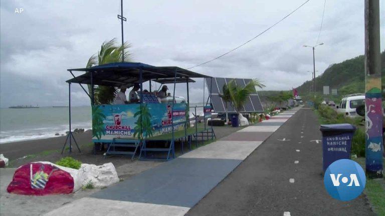 Renewable Energy Powers Up Costa Rica