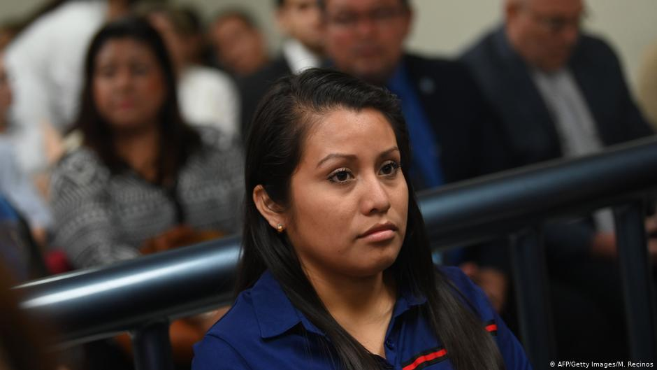 El Salvador: Acquittal of Evelyn Hernández is a victory for human rights