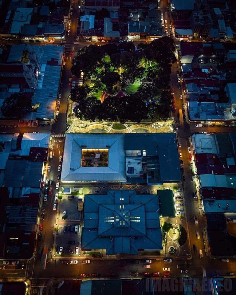 Downtown San Ramon Gets A Facelift – Q COSTA RICA